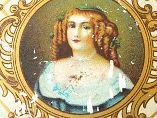 セヴィニエ侯爵夫人マリー・ド・ラビュタン=シャンタル